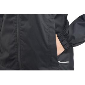 The North Face W's Quest Jacket TNF Black/TNF Black